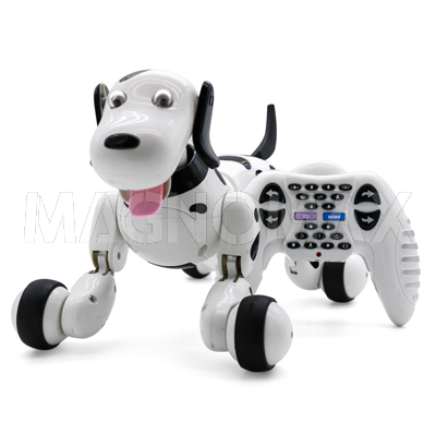 Собака робот Happy Cow Smart Dog - 4